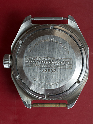 Vostok Amphibia 470292