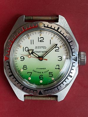 Vostok Amphibia 470299