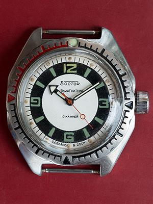 Vostok Amphibia 320235