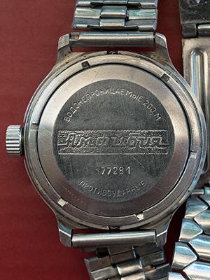 Vostok Amphibia 020685