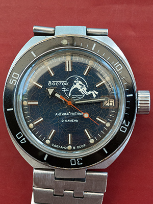 Vostok Amphibia Neptune 9370059