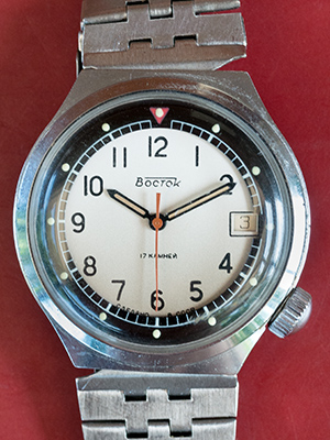 Vostok corona a ore 4 - 9121382