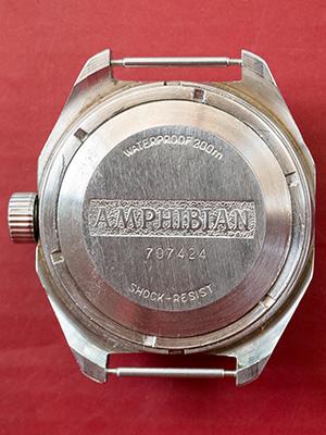 Vostok Amphibia 470303