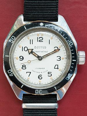 Vostok Amphibia 320234