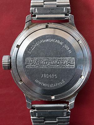 Vostok Amphibia 020521