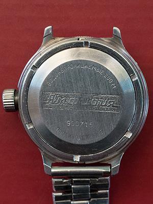 Vostok Amphibia 020522