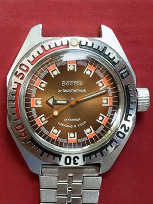 Vostok Amphibia 470302