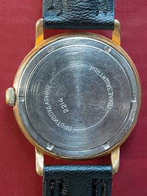 Vostok Komandirskie Chistopol 383174