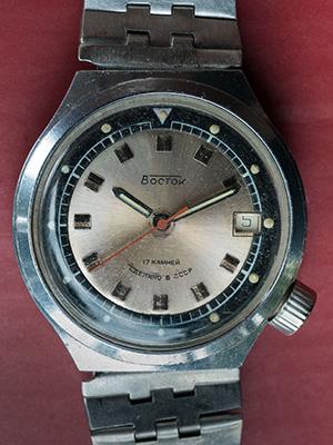 Vostok corona a ore 4 - 9121491