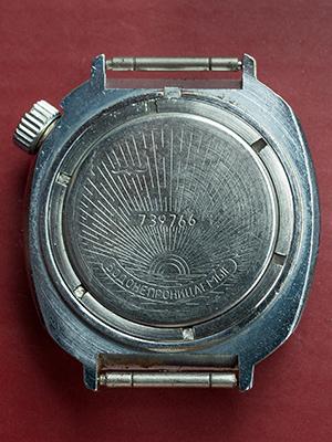 Vostok Komandirskie 331508