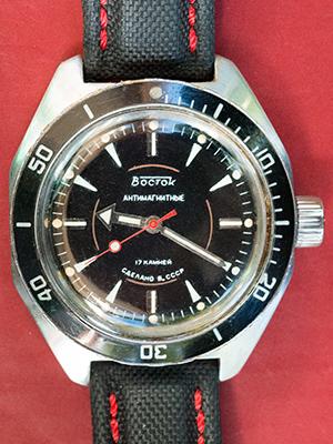 Vostok Amphibia 320233