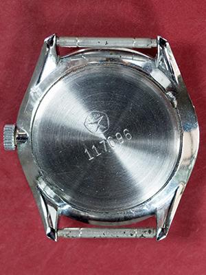 Raketa pulsometer