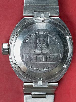 Vostok Amphibia Neptune 9370204