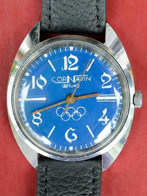 Vostok Cornavin