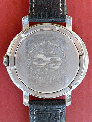 Vostok 1922 1982