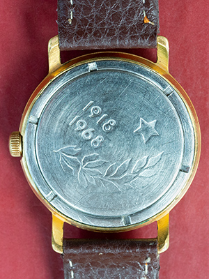 Vostok 1918 - 1968